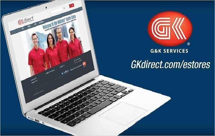 G&K Services debuts online estore for businesses