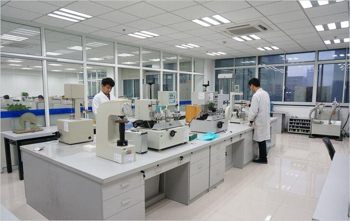 Intertek Shanghai Footwear Lab