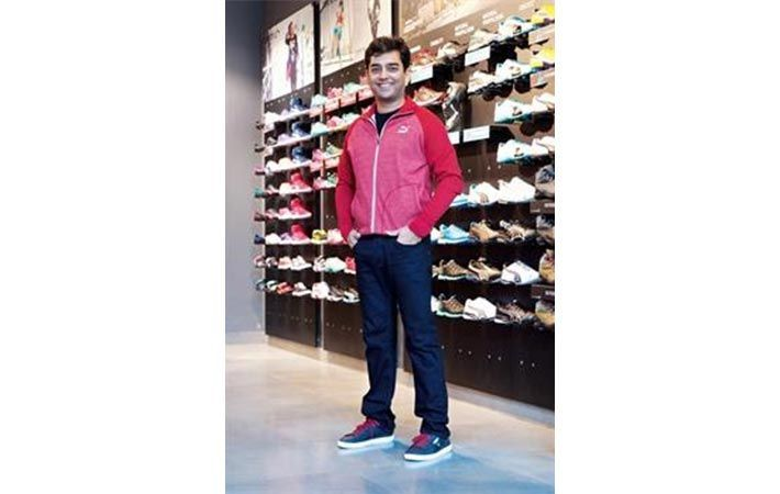 Puma among top 10 retail cos to work for in India