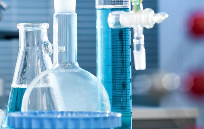 Sales down just 1% at Eastman Chemical in 2015