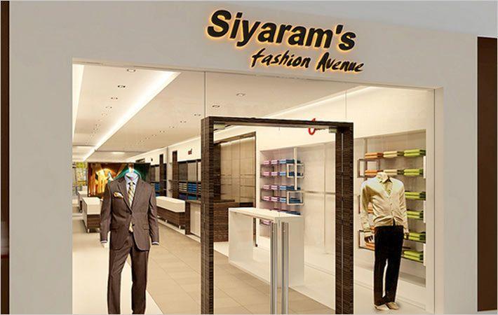 Siyaram garments' net sales boom 163.9% in 5 yrs
