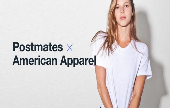 Courtesy: American Apparel