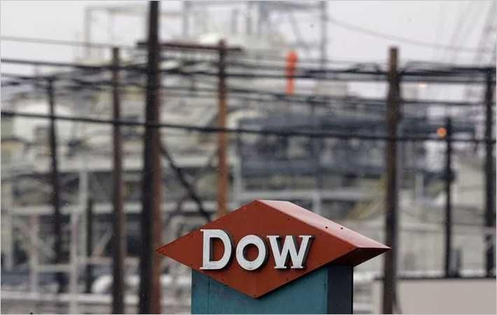 Dow Chemical Co backs TPP