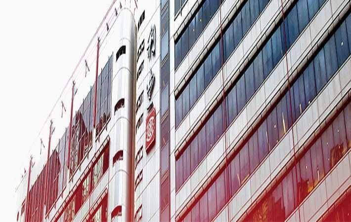 Sales drop 2.4% at Li & Fung in 2015