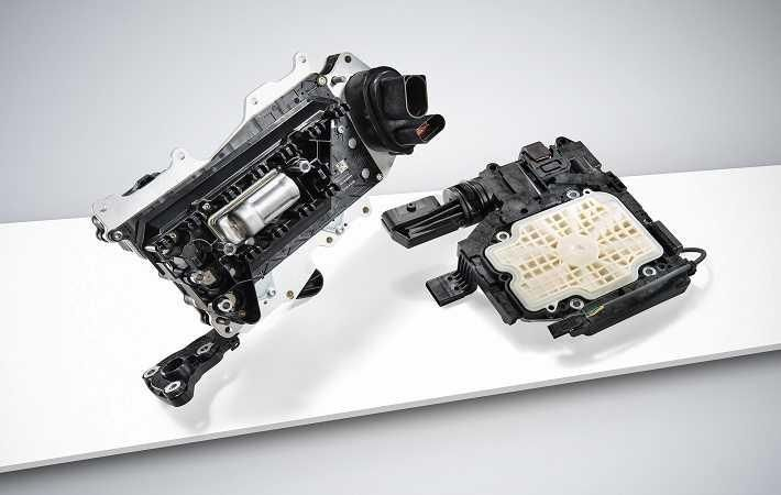 Specified polyamide Ultramid® EQ for sensitive automotive electronics