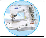 Gemsy Holding Group believes in technical innovation