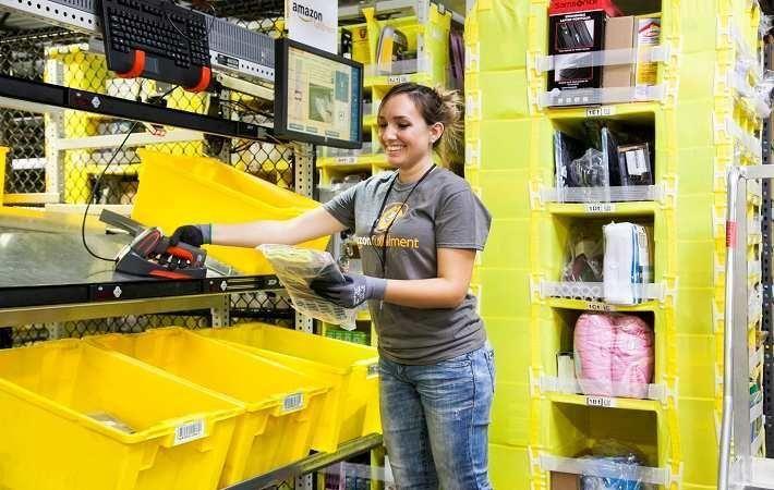 Amazon to open new fulfilment centre in Nevada, US