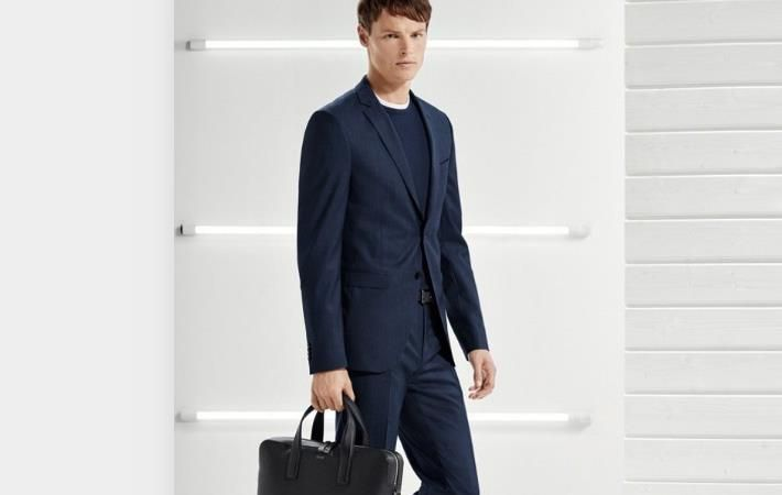 405c7a7b Germany : Hugo Boss to increase use of sustainable cotton - Apparel ...