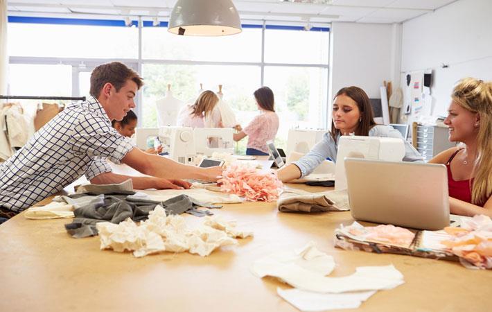 Freudenberg hosts fashion sustainability competition