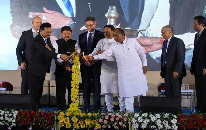 Inauguration of KCM