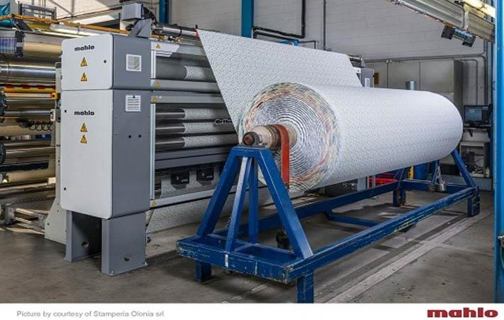 Mahlo to show new straightening technologies at ITM 2018