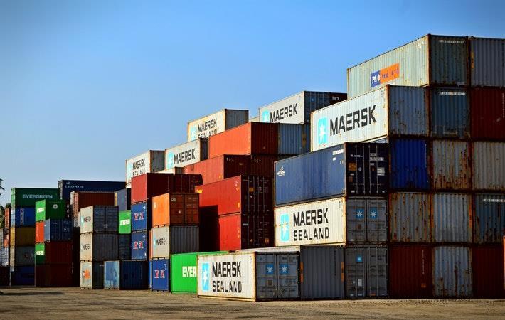 Steep Chinese tariffs on 128 US imports