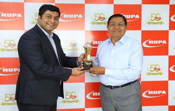 Courtesy: Rupa & Company Limited
