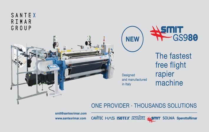 Santex Rimar Group & SMIT to participate in ITM 2018