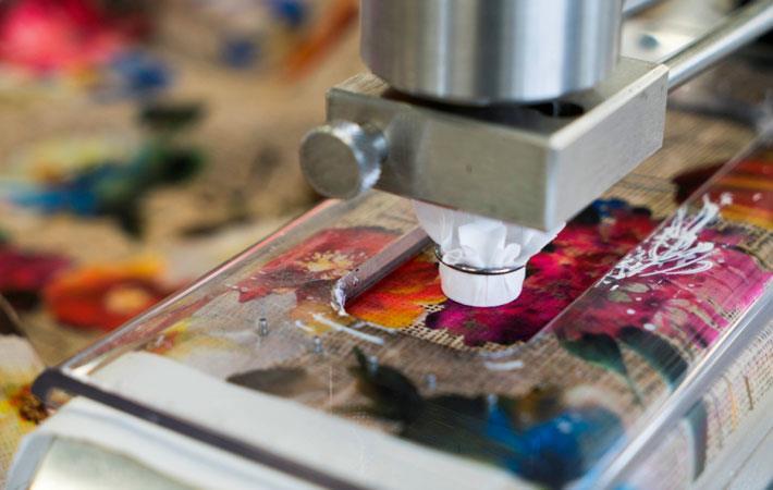 Epson & For.Tex launch Pregen PCC textile treatment