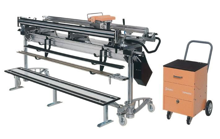 Staubli to show latest textile machinery at IGATEX 2018