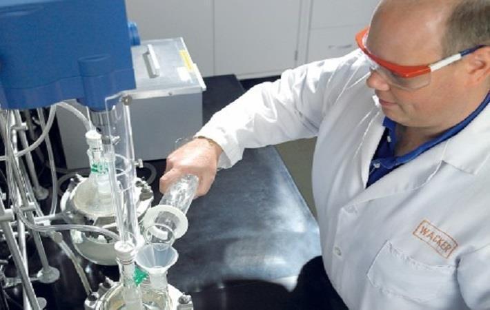 Courtesy: Wacker Chemie AG
