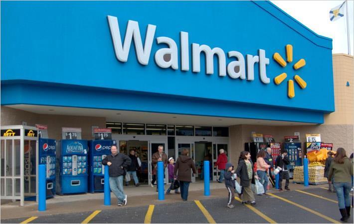 Walmart, eBay may talk afresh for deal with Flipkart