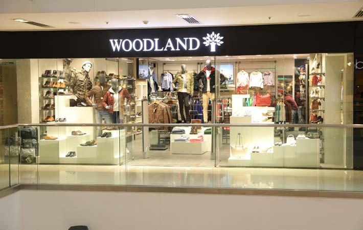 Woodland opens two EBOs in Noida