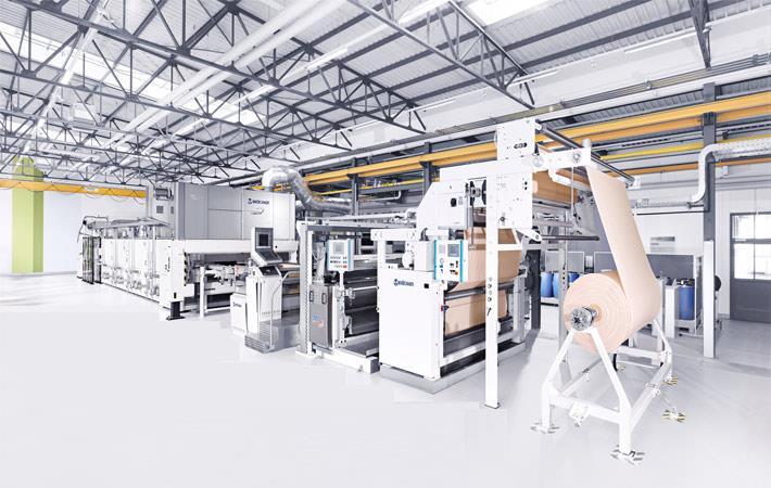 Bruckner Technology Centre Leonberg; Courtesy: Bruckner