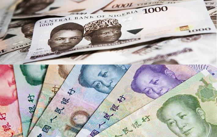 Nigeria, China opt currency swap to cut dollar use