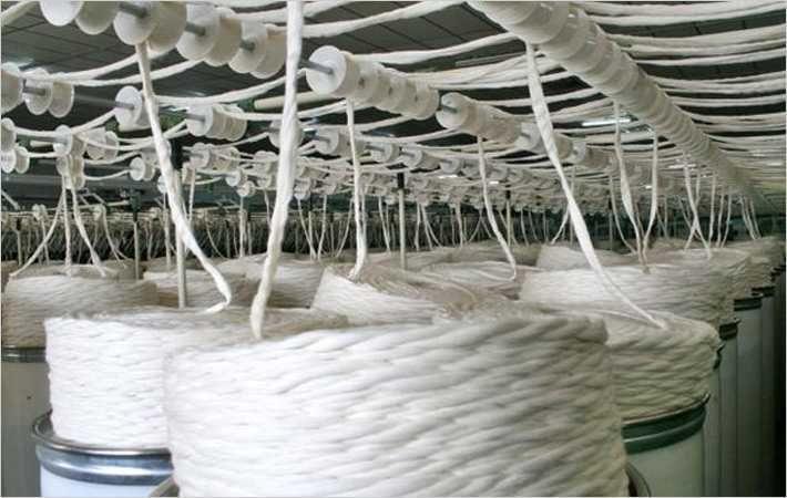 Pakistani textile sector facing hydrogen peroxide shortage