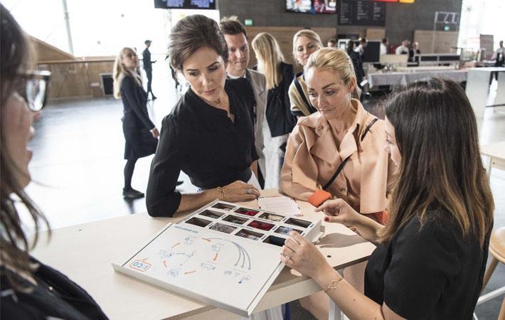 Courtesy: Copenhagen Fashion Summit