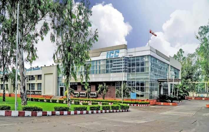 India : ICC Ltd consolidates card clothing production in HP
