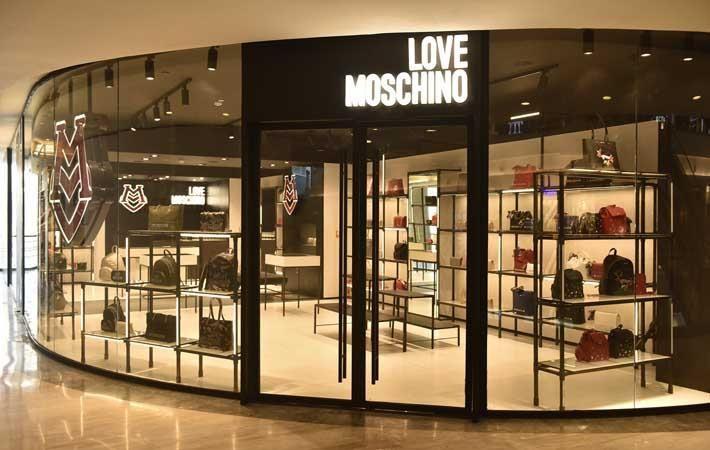 Courtesy: Love Moschino