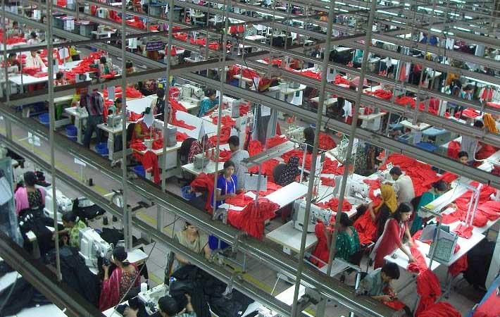 Trained workers improve RMG productivity: IFC