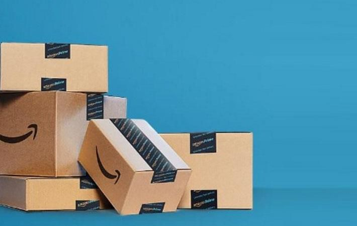 Amazon opening fulfillment centre in Caledon