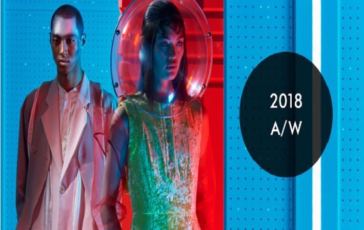 Courtesy: JFW/Amazon Fashion Week Tokyo