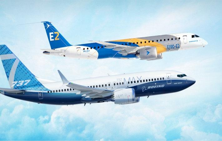 Courtesy: Embraer
