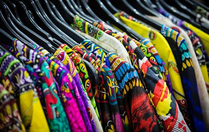 Robert Graham to work with Peerless Clothing