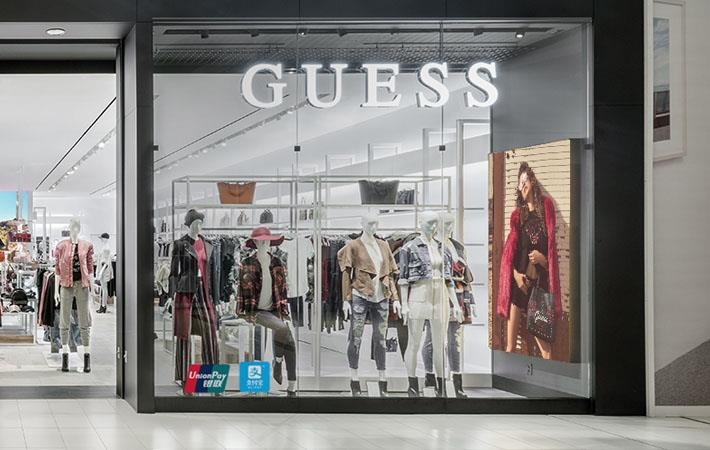 Courtesy: Guess