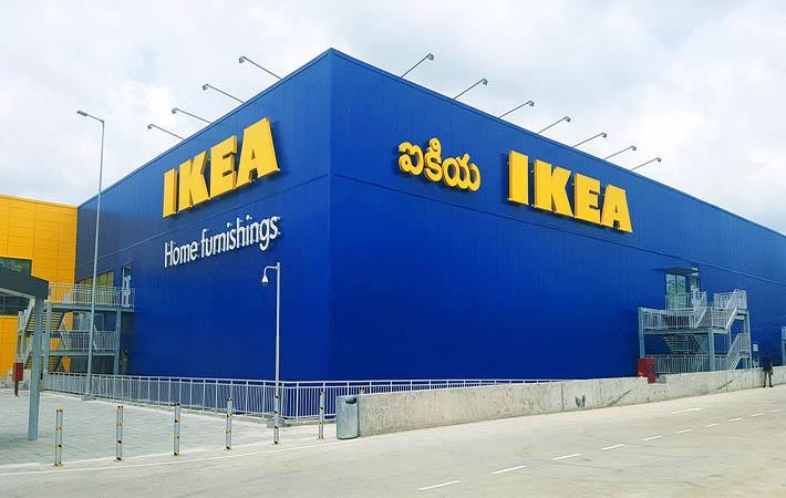 Courtesy : Ikea