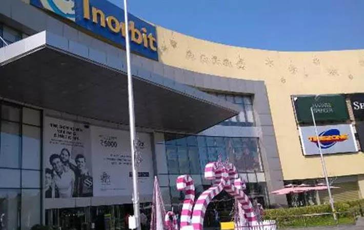 Malad, Vashi malls of Inorbit in Mumbai e-commerce-enabled