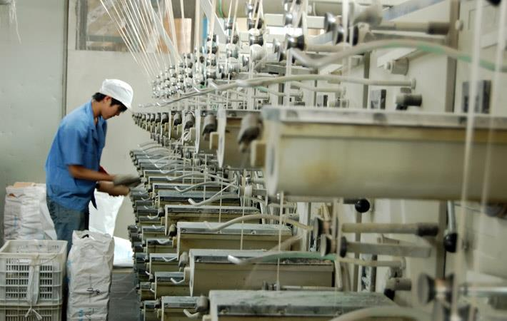 Order intake for textile machinery drops: ACIMIT report