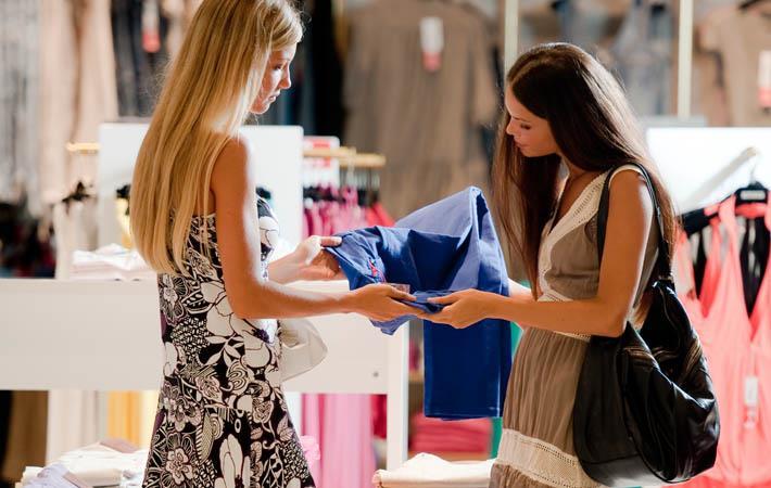Over half of respondents in US shop online: Survey