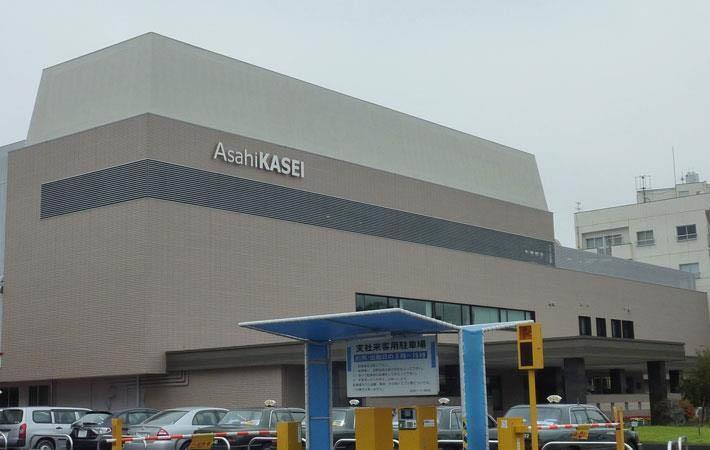 Courtesy: Asahi Kasei