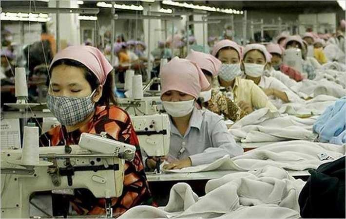 AmCham Cambodia cautions US against possible sanctions
