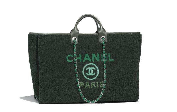 Courtesy: Chanel