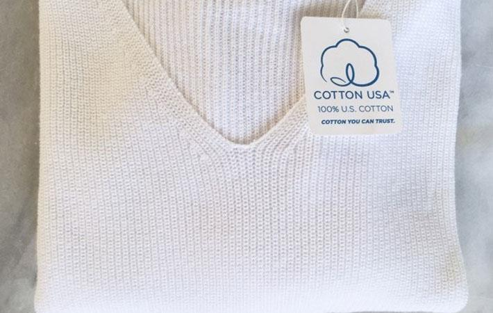 Courtesy: Cotton USA
