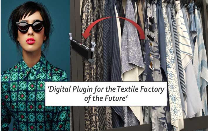 Textile Congress To Show Trends Of Digital Technology Fibre2fashion