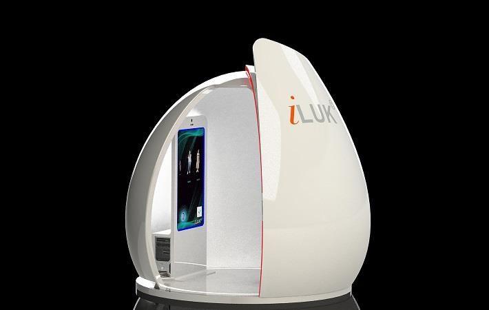 ILuk Pod; Courtesy: FR Tech