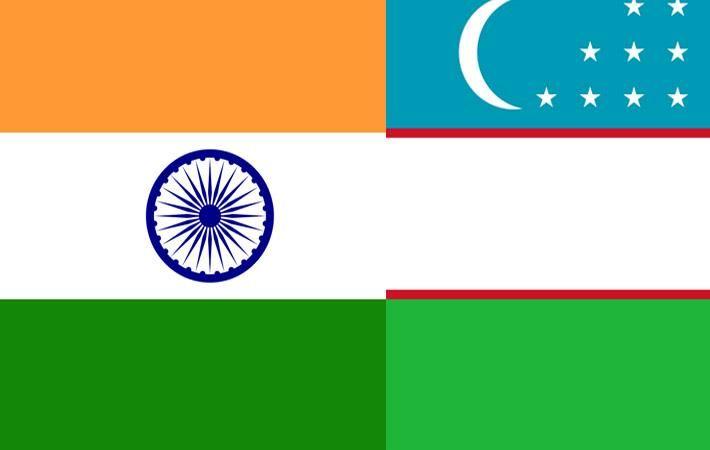 India-Uzbekistan expert group to explore trade agreement