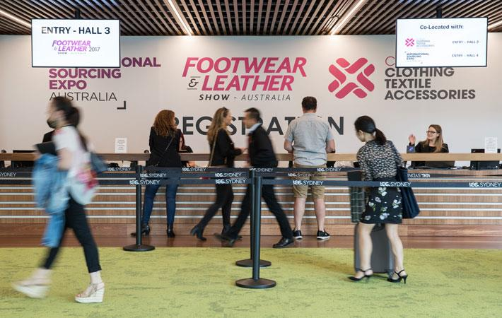 Indian firms to participate in Australian footwear show