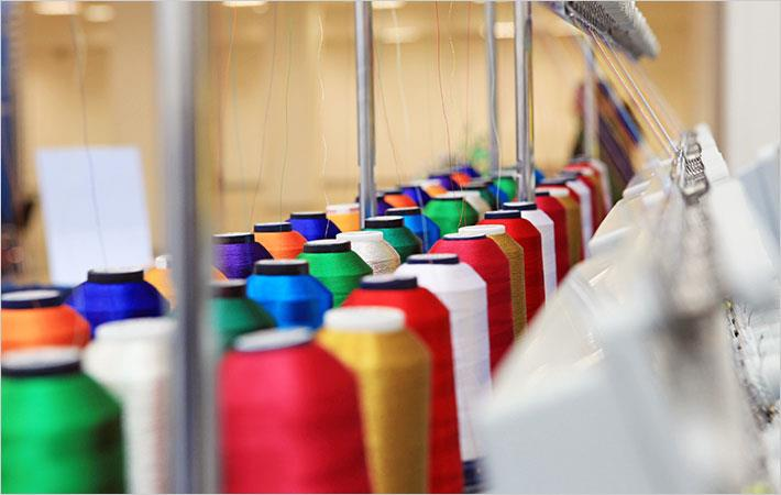 Largest textile mill for coloured yarns opens in Xinjiang