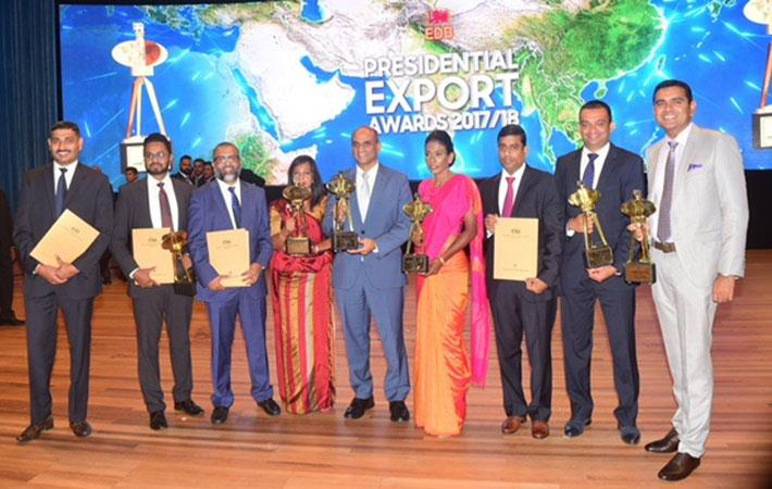 MAS Holdings has been recognised as the