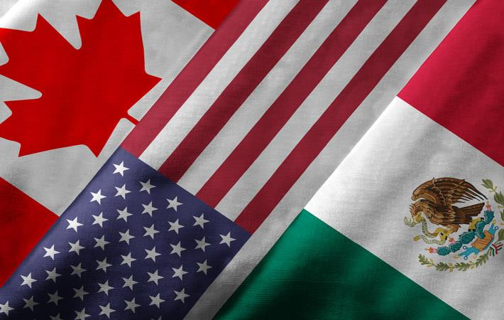 Canada rejoins NAFTA talks